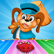 Smash Mini Monsters- Kids free Game by Best Buddy Free Games for Kids