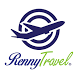Renny Travel by Ramon Avila Garcia