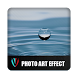 Water Photo Effect by DaVinci Photo Filters & Effects