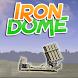 Iron Dome by Yoav Franco