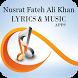 The Best Music & Lyrics Nusrat Fateh Ali Khan by Fardzan Dev