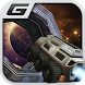 Jet Car Stunt Zone in space 3D by GAMAX GAMES