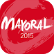 Mayoral 2015 by itres.cat