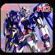Best Mobile Wallpaper Gundam by ThinMediaInc.