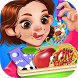 Kids Lunch Box - School Day! by Kids Media