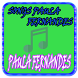 songs of Paula Fernandes by wolrd-Musics