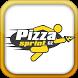 Pizza Sprint Hradec Králové by DEEP VISION s.r.o.