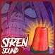 Siren Sound Effect App