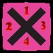 Simple Multiplication Table by Caymaz Studios