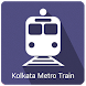 Kolkata Local Train (Metro) by Digital India Apps