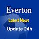 Latest News Everton 24h by Belinda247