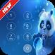 panda lock screen - panda lock by davo-davo33