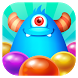 Bubble Shooter: Monster Quest by Apps Rebels