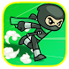 Ninja Jump Adventure by AppsYnab