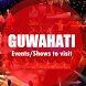 Guwahati City Events by Flugelsoft