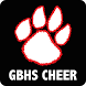 Grand Blanc Cheer by Zweemie