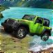 Jeep Hill Stunt Racer 3D Sim