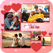 Love Photo Collage Editor by Photo App Lounge