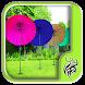 Garden Parasol Design Ideas by Spirit Siphon