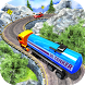 Offroad Oil Tanker Transport Truck Driver Sim 2017 by Zygon Games
