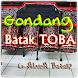GONDANG BATAK TOBA (MUSIK DAN MAKNA)