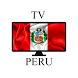 Canales television Peru by Rab el Caserio