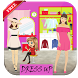 Dress up Game - Girl Princess by BAHM