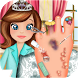 Sofia Foot Doctor by FootDoctor Games