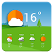 Weather forecast theme pack 1 (TCW)