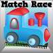 Blue Train Game For Kids by Play N Learn