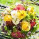 Wedding Flower Bouquets by Qanje Rumbi