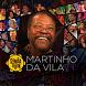 Sambabook Martinho da Vila by WebPlanet Development