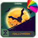 Halloween Moon (Xperia Theme) by Theme serj dev