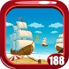 Caribbean Pirate Girl Rescue Game Kavi - 188 by Kavi Games
