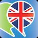 Learn English (UK) Phrasebook by L-Lingo | VocLab