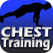 CHEST Training by Mr android