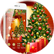 Christmas Tree Theme by Cool Theme Love