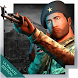 Commando Shooter War Conflict by Splash Games