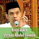 Biografi Ustadz Abdul Somad Lc MA by ABGsarungan