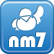 NanaMizukiBlogWidget by Aftercider