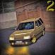 Underground Sahin Race 2 by Baytekgame