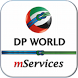 mServices by DP World MEA Region