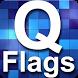 Logo Quiz – Flags & capitals by Duo Quiz
