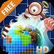 Doodle God Griddlers HD Free by 8FLOOR
