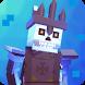 Hidden Voxel Warrior by Erdoo Games