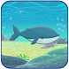 Blue Whale Puzzle Game by Fortune Mobile Games