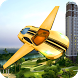 Flying Car Simulator Game 3D by Game Kingdom
