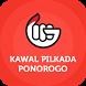 Kawal Pilkada Ponorogo by Inovativo Creative