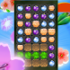 Jelly Berry Match 3 Crush ! by EM Apps