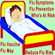 Flu Symptoms Flu Prevention by jomark3